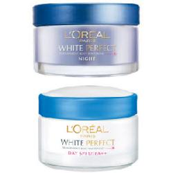 Loreal Paris Skin Expert Day & Night Cream 60% OFF.