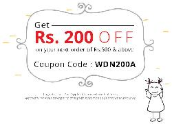 Pepperfry Coupon 200 off on 500 | Applicable Site Wide
