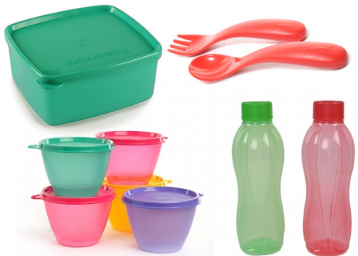 40% OFF on Tupperware Products.(TUPWARE40)