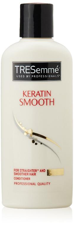 TRESemme Keratin Smooth Conditioner, 200ml at 41% OFF for Rs 121 Free Shipping on Amazon.