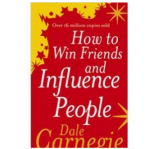 Book: How To Win Friends And Influence People Paperback at Rs 80 on Snapdeal.