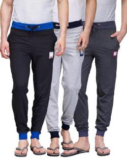 TSX Mens Cotton Trackpants Flat 70% OFF on Amazon for Rs 499.