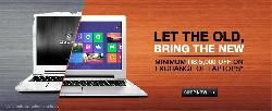 Flipkart Big Shopping Days Laptop and Tablets Offers + Extra 10% OFF