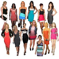 Women Bodycon Dresses- Buy 1 Get 1 Free on Limeroad