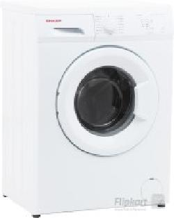 Sharp Washing Machines Flat 50% OFF - Example 5.5 kg Fully Automatic Front Load Washing