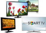 Top Selling TVs Upto 40% OFF + Extra 10% OFF