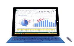 Microsoft Surface Pro 3 at 20% OFF on Amazon : Price Drop Deal
