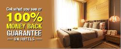 Makemytrip Hotel Booking- Flat 50% OFF + Rs 300 Mobikwik Cashback