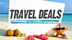 Get Flat 50% OFF on Travel Packages Across India on Nearbuy (HOLIDAY50)