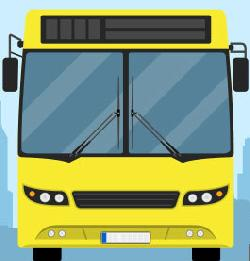 Flat Rs 75 cashback On Bus Booking On Snapdeal