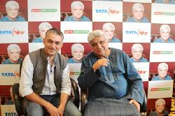 Tata Sky 1 Rs Offer -Get Active Javed Akhtar at Re 1 for 30 Days