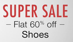 Amazon Sale - Flat 60% Off On Shoes
