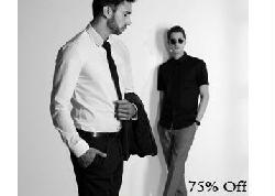 Club J Mens Clothing Flat 75% OFF on Amazon