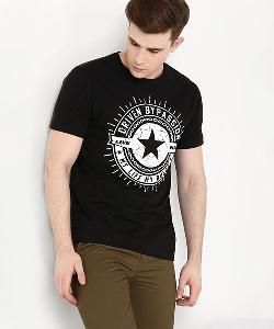 Buy 1 Get  2 Tees Free at Rs 599 on Yepme
