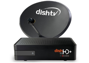 DishTV HD Connection- All India for Rs 936 Lowest Online Price