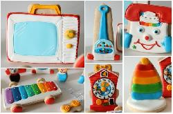 FisherPrice Toys Flat 40% OFF on Babyoye