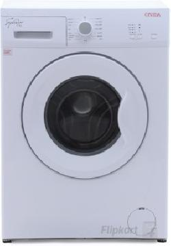 Onida 6 kg Fully Automatic Front Load Washing Machine at Rs 14990 Lowest Price Flipkart