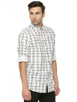 70% OFF on Shirts at Koovs