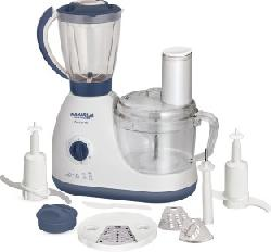 Maharaja Whiteline Fortune FP - 102 600 W Food Processor Rs 1375 Flat 78% OFF on Flipkart