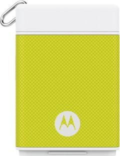 Motorola P1500 Power Pack 1500 mAh Rs 699 Flat 76% OFF Flipkart Offers