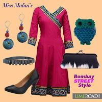 Limeroad Diwali Sale 80% OFF Offers | Kurtis | Footwear | Tops | Sarees -Baapoffers.com