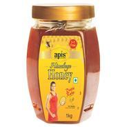 Apis Himalaya Honey, 1kg each (Buy 1 Get 1 Free) at Rs 390 | Amazon Offer