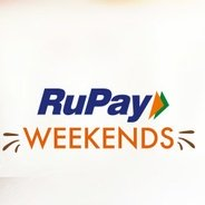 Bookmyshow Rupay Weekends Offers - Get Flat Rs.100 Off On Movies Tickets + Rs.50 Off On Food Combos