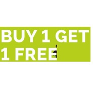 Buy 1 Get 1 Free on Everything | Zivame Offer