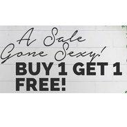 Buy 1 Get 1 Free on Lingerie | Zivame Offer