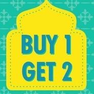 Buy 1 Get 2 Free Offer | Myntra Offer