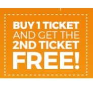 Buy 1 Ticket And Get 2nd Ticket FREE | Bookmyshow Offer
