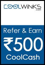 Coolwinks New User Offer | Refer N Earn Coupon -Free Rs 700 Credits.