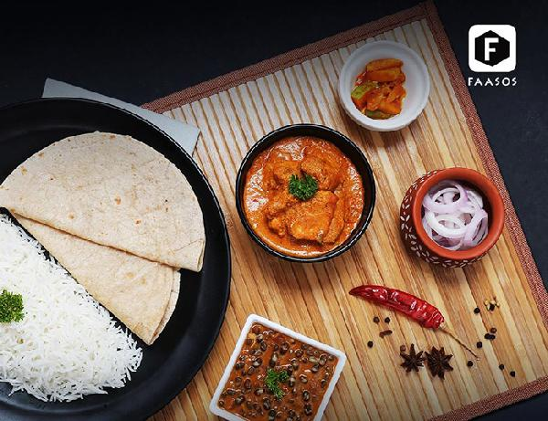 Faasos 100% Cashback (New Users) & 50% cashback (All Users) + Rs 100 Free -TMW150/TMW50