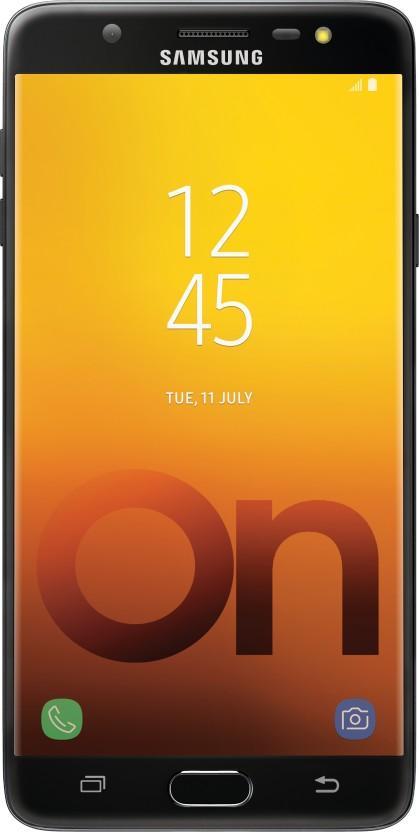 Flipkart Samsung Galaxy On Max | No Cost Emi Offer + Jio Offers -Baapoffers.com