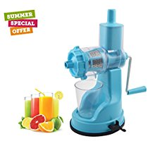 Floraware Plastic Fruit and Vegetable Juicer at Rs 243 | Amazon Offer