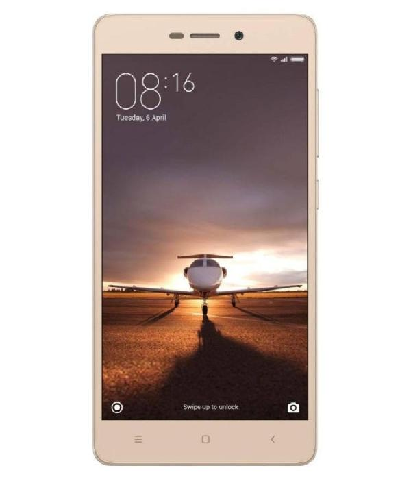 Fly IQ 4520 PLUS 16GB Gold at Rs 4742
