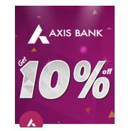 Get 10% Discount On Movie Tickets With Axis Bank Neo Credit Card | Bookmyshow Offer