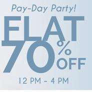Get 12PM-4PM - Zivame Flash Sale Flat 70% OFF On Collection | Zivame Offer