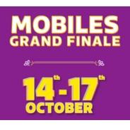 Get 14th - 17th OCt. - Big Diwali Mobiles Grand Finale Sale | Flipkart Offer