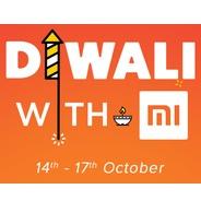 Get 14th-17th Oct. - Mi Diwali Sale | yumist Offer
