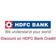 Get 15% Instant Discount on HDFC Bank Credit & Debit Cards | TataCliq Offer