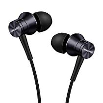 Get 1MORE Piston Fit Earphones with MIC- Gray at Rs 777 | Amazon Offer