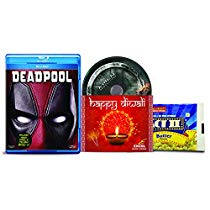 Get 2 Blu-ray Movies for the price of 1 at Rs 949 | Amazon Offer