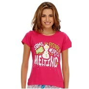 Get 2 Funky Tees Flat Rs.499 at Rs 499 | Clovia Offer