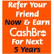 Get 20% Refer & Earn From Your Friends Orders For 5 Years | Salebhai Offer