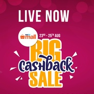 Get 23rd - 25th Aug. Paytmmall Big Cashback Sale Insane Deals Upto 100% Cashback | paytmmall Offer