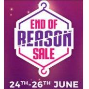 Get 24th - 26th June Flipkart Eors Sale Minimum 50% - 80% OFF | Flipkart Offer