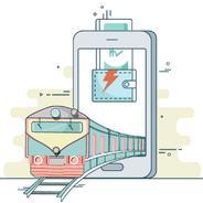 Get 25% Cashback Book Train Tickets On Irctc Website | Freecharge Offer