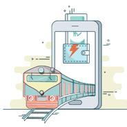 Get 25% cashback when you book train tickets on IRCTC Website with Freecharge. | Freecharge Offer