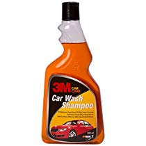 Get 3M IA260166391 Auto Specialty Shampoo at Rs 266 | Amazon Offer
